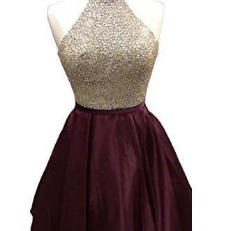 BURGUNDY HOMECOMING DRESSES, CHEAP ..