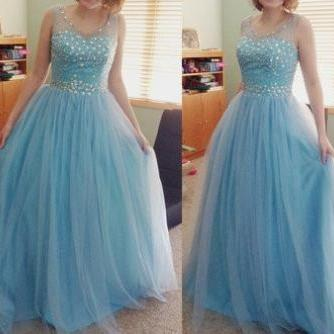 Beading Sweetheart Ball Gown Tulle ..