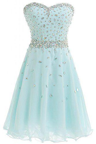 Mini Homecoming Dresses Light Blue Homecoming Dresses Sleeveless Homecoming Dresses