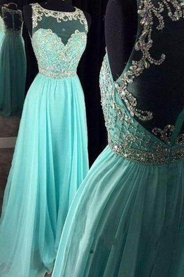 Sleeveless Homecoming Dresses Jewels Party Dresses Crystal Detailing Evening Dresses Zipper-Up Homecoming Dresses